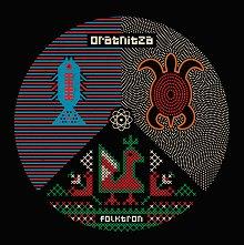 Oratnitza - Folktron - албум