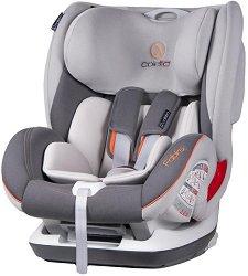 "Детско столче за кола - Fabio Isofix - За ""Isofix"" система и деца от 9 до 36 kg -"
