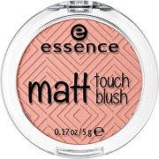 Essence Matt Touch Blush - Руж с матиращ ефект -
