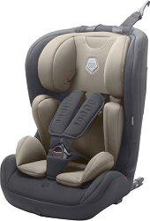 """Детско столче за кола - Quadro T Fix - За """"Isofix"""" система и деца от 9 до 36 kg -"""