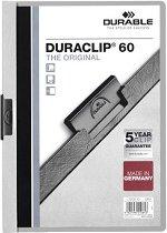 Папка за документи - Duraclip - Формат А4