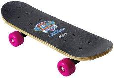 Детски скейтборд - Пес Патрул - творчески комплект