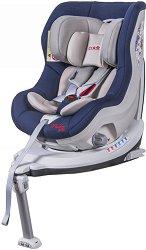 """Детско столче за кола - Mokka Isofix - За """"Isofix"""" система и деца от 0 месеца до 18 kg -"""