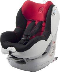 """Детско столче за кола - Kide 01 - За """"Isofix"""" система и деца от 0 месеца до 18 kg -"""