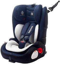 Детско столче за кола - Tori Fix - продукт