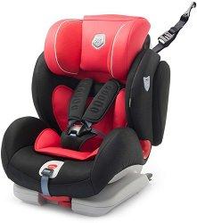 """Детско столче за кола - Penta Fix - За """"Isofix"""" система и деца от 9 до 36 kg -"""