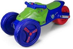 Детски мотор за бутане - PJ Masks - пъзел