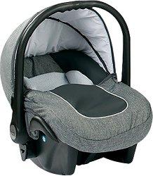 Бебешко кошче за кола - Leo - За бебета от 0 месеца до 10 kg -