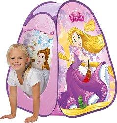 Детска палатка - Принцесите на Дисни - чанта