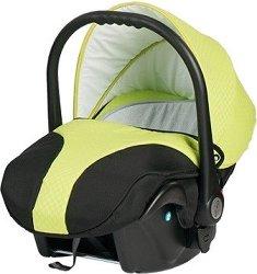 Бебешко кошче за кола - Neo Style - За бебета от 0 месеца до 10 kg -