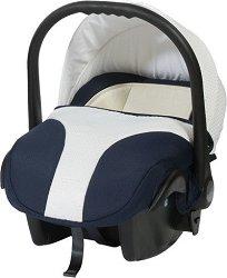 Бебешко кошче за кола - Style - За бебета от 0 месеца до 10 kg -