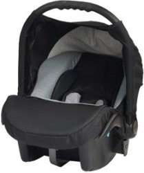 Бебешко кошче за кола - Junior Twist - За бебета от 0 месеца до 10 kg -