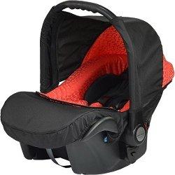 Бебешко кошче за кола - Zipy - За бебета от 0 месеца до 10 kg -
