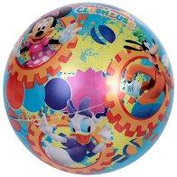 Топка - Мики Маус и приятели - топка