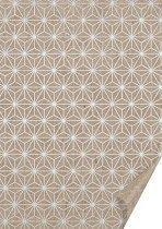 Картон за скрапбукинг - Starlight Silver - Формат А4
