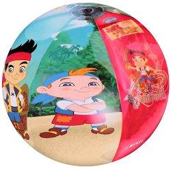Надуваема топка - Джейк и пиратите от Невърленд -