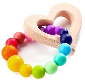 Дъвкалка - Regenbogen - За бебета от 0+ месеца - продукт