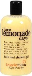 Treaclemoon Those Lemonade Days Bath & Shower Gel - лосион