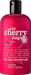 Treaclemoon Wild Cherry Magic Bath & Shower Gel - балсам