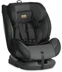 "Детско столче за кола - Rialto - За ""Isofix"" система и деца от 0 месеца до 36 kg -"