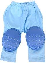 Клин за прохождане с наколенки и протектор - За бебета от 9 до 12 kg - продукт