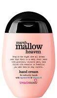 Treaclemoon Marsh Mallow Heaven Hand Cream - Крем за ръце за много суха кожа с натурални масла и аромат на бонбони - гел