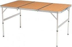 Сгъваема маса за къмпинг - Dinan