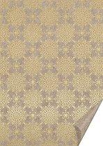 Картон за скрапбукинг - Орнаменти