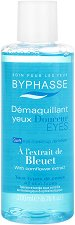 Byphasse Gentle Eye Make-up Remover - тоалетно мляко