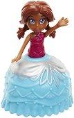 """Кукла в чаша - Cha Cha Chai - Детска играчка с аксесоар от серията """"Cuppatinis"""" -"""