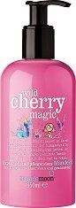 Treaclemoon Wild Cherry Magic Body Lotion - Лосион за тяло с аромат на череша - крем