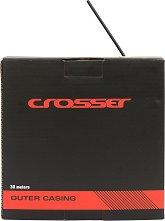 Броня за жило за спирачки - Crosser PVC - Комплект от 30 броя