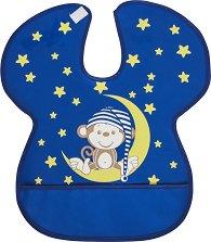 Лигавник - Маймунка - За бебета над 4 месеца -