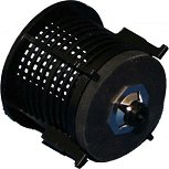 Антидренажен клапан за разпръсквач