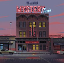 John Lurie, Various Artists - Mystery Train -