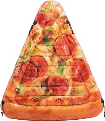Надуваем дюшек - Парче пица -