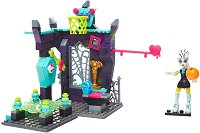 """Тренировка - Детски конструктор от серията """"Monster High"""" -"""