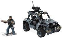"""ATV Ground Recon - Детски конструктор от серията """"Call of Duty"""" - играчка"""