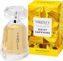 Yardley Daisy Sapphire EDT - Дамски парфюм -