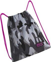 Спортна торба - Sprint: Camo -