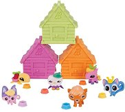 """Малки животинки - Комплект изненада от серията """"Animal Jam"""" - играчка"""