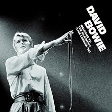 David Bowie - Welcome To The Blackout (Live London '78) - 2 CD -