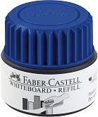 Мастило за маркери за бяла дъска - Бурканче от 25 ml