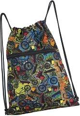 Спортна торба - Shoe Bag: Free Style -