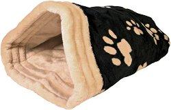 Trixie Jasira Cuddly Bag - Спален чувал за котки с размери 25 / 27 / 45 cm -
