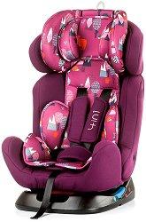 Детско столче за кола - 4 in 1 - За деца от 0 месеца до 36 kg - продукт