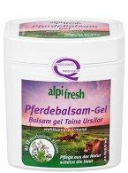 Alpi Fresh Horse Balm-Gel - Балсам-гел с див конски кестен и билкови екстракти - крем