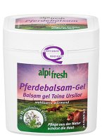 Alpi Fresh Horse Balm-Gel - продукт