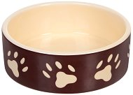 Керамична купа за храна и вода - Подходяща за кучета -