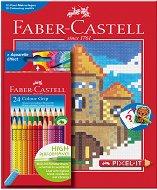 Комплект за оцветяване - Pixel-it